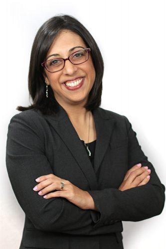 Marissa Garcia, Gold Law Corp, Camarillo, CA