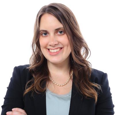 Samantha Koopman, Gold Law Corp, Camarillo, CA